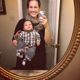 Mommy Monday: When Motherhood is HARD & My Top 5 Tips
