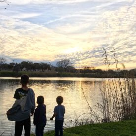 King Family Update – Building the Right Kingdom